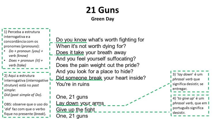 21 Guns 1