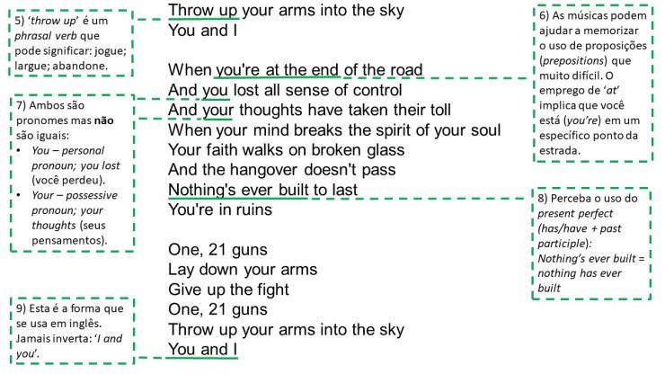 21 Guns 2