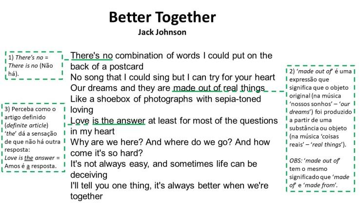 Better Together 1