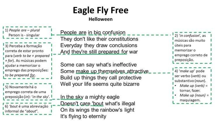 Eagle Fly Free 1