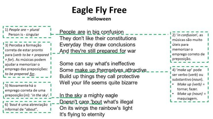 Eagle Fly Free 1