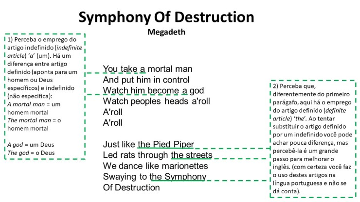 Symphony of Destruction 1
