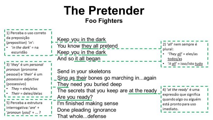 The Pretender1