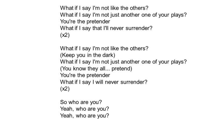 The Pretender4