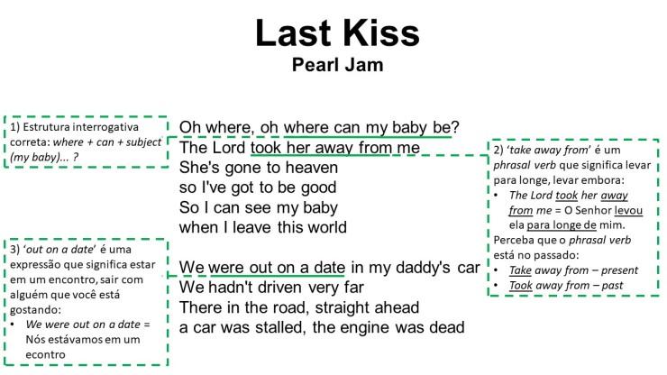Last Kiss1