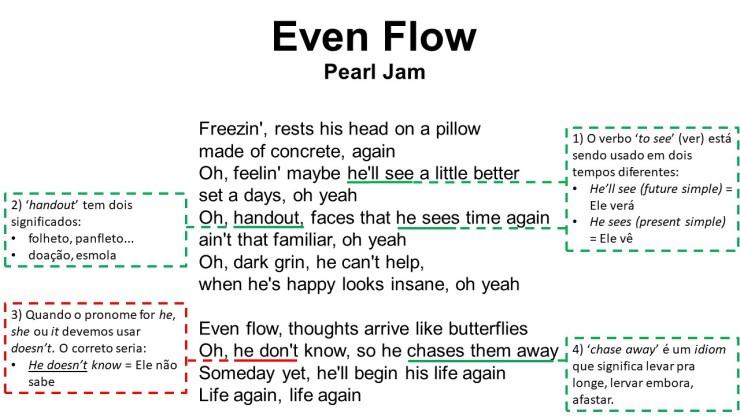 Even Flow1