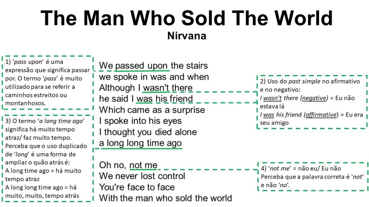 The Man Who Sold The World1