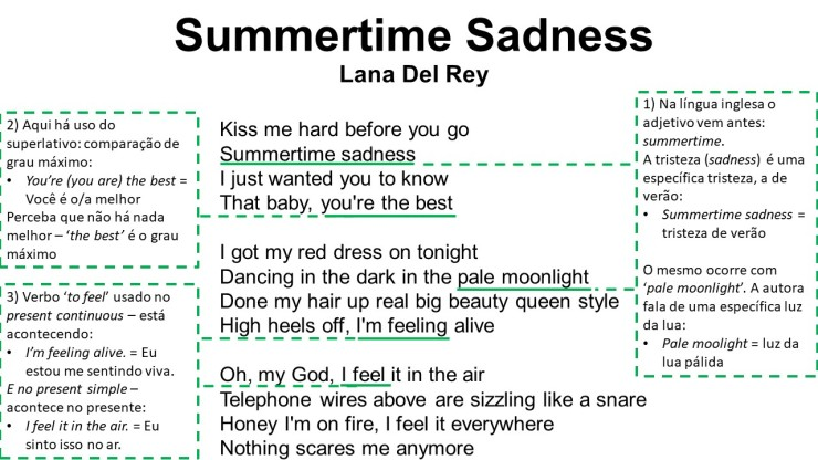 Summertime Sadness1
