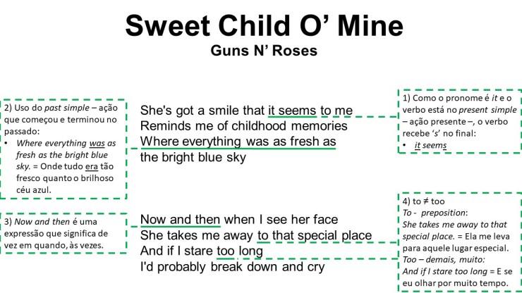 Sweet Child O' Mine1