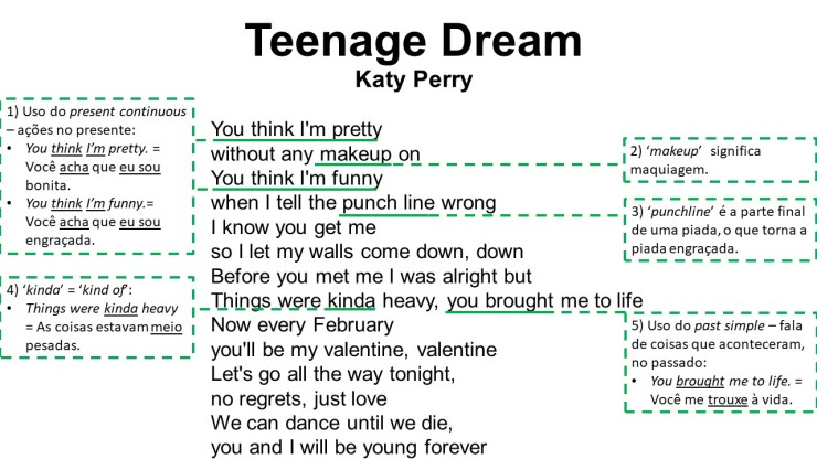 Teenage Dream1